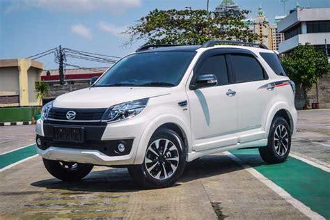 Daihatsu Indonesia by Daihatsu Terios 2016 Indonesia New Car Release Date And