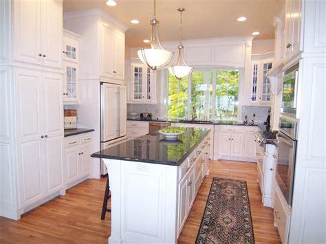 kitchen island layouts u shaped kitchens hgtv
