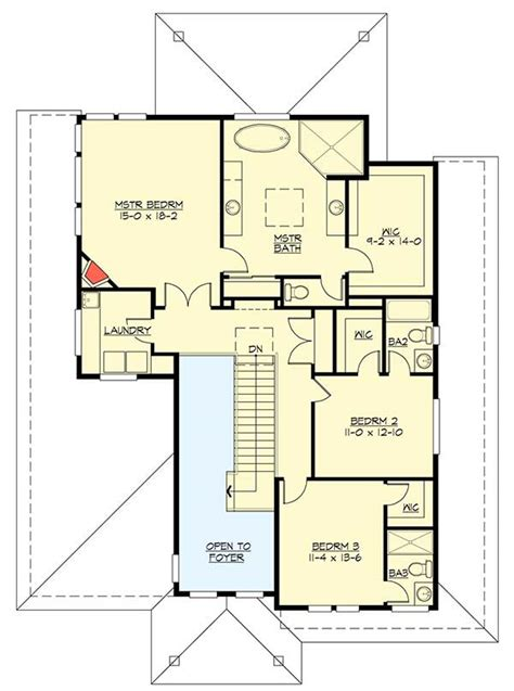 tri level home plans designs modern prairie house plan with tri level living 23694jd architectural designs house plans