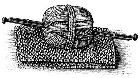 knitting drawing yarn and knitting clip design shop