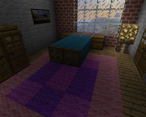 minecraft furniture bedroom 88 best things i m going to make on minecraft pocket