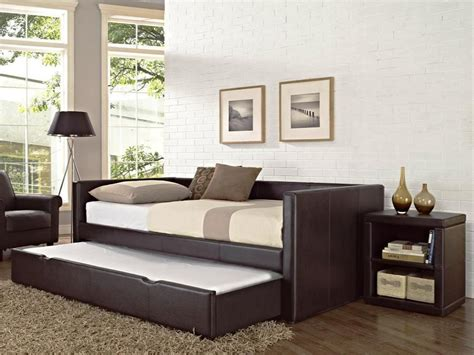 full size trundle beds for adults axondirect solid wood