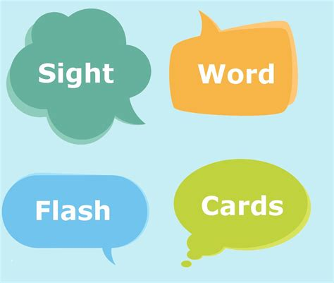 how to make flash cards in word sight words flash cards printable flashcards