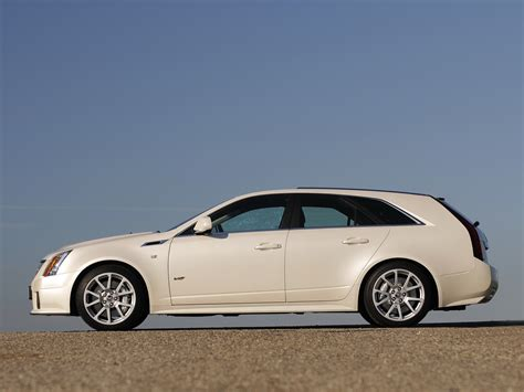 Cadillac Cts Sport by Cadillac Cts Sport Wagon Specs 2009 2010 2011 2012