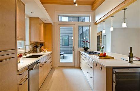 galley kitchen layouts ideas galley kitchen design ideas that excel