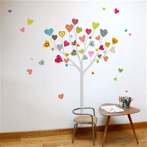 wall transfer stickers co tree transfer wall decals