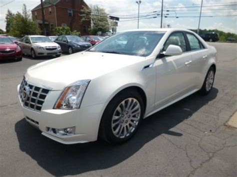 2013 Cadillac Cts Specs by 2013 Cadillac Cts 4 3 6 Awd Sedan Data Info And Specs