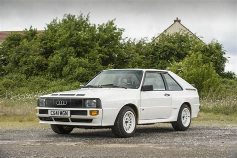 New Audi Quattro by New Audi Sport Quattro Autos Post