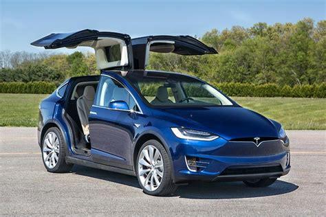 2017 Tesla Model X by 2017 Tesla Model X Suv Design Car Reviews News 2017 2018