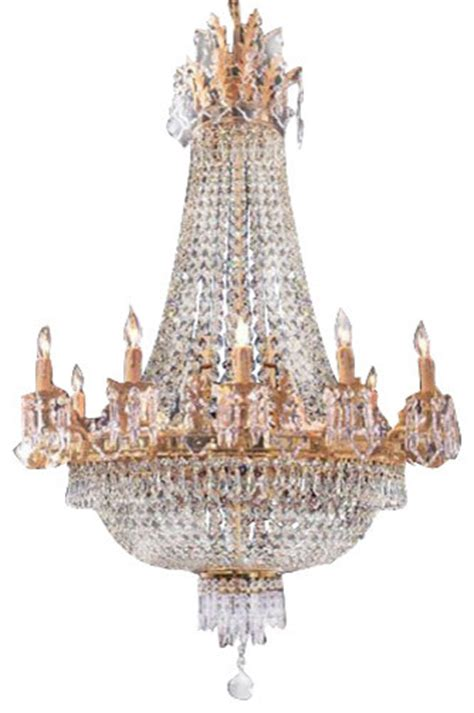 the gallery chandelier empire chandelier traditional