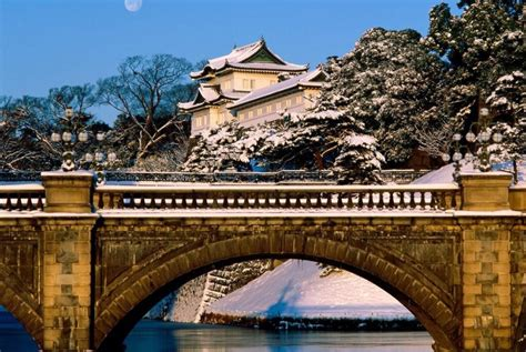 popular in japan imperial palace the best places to visit in tokyo japan