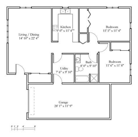 2 bedroom cottage house plans 2 bedroom cottage plans bedroom at real estate