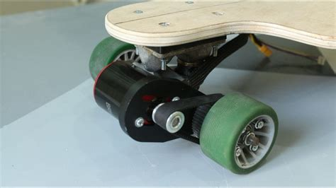 Electric Motor Mount by Diy Cheap Electric Longboard Motor Mount Belt And Pully