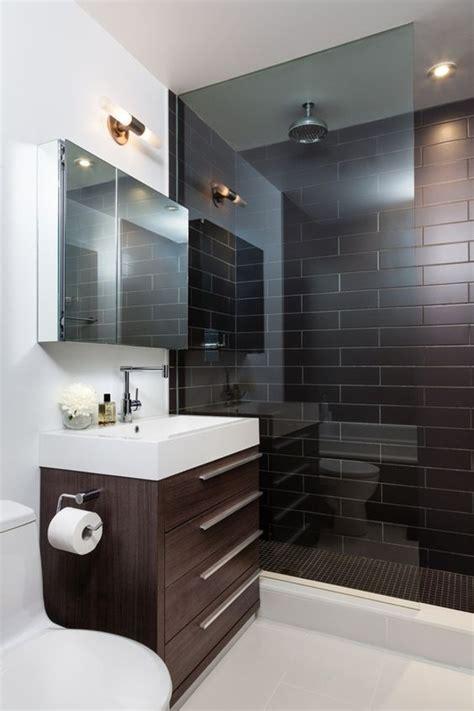 small contemporary bathroom ideas 40 of the best modern small bathroom design ideas