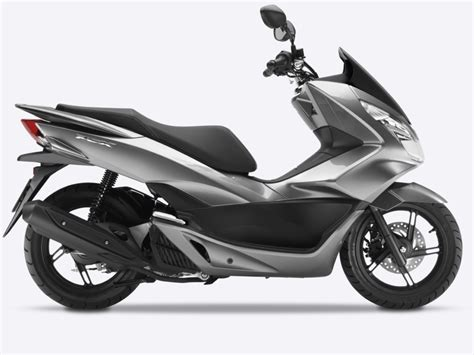 Pcx 2018 Grey by Descri 231 227 O Geral Pcx Honda Portugal Motos
