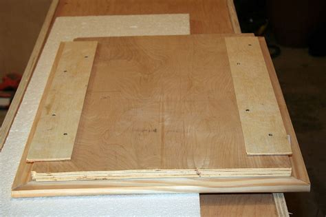 how to make kitchen cabinet doors from plywood how to make cabinet doors from plywood