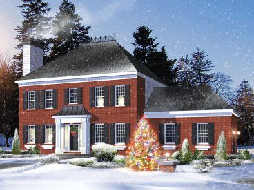 colonial plans colonial house plans the house plan shop