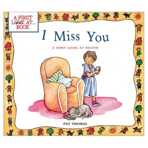 books explaining and grief for children