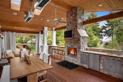 outdoor kitchen design ideas 56 cool outdoor kitchen designs digsdigs