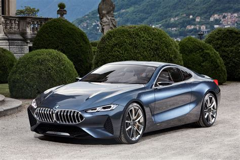 New Bmw 8 Series by 2017 Bmw 8 Series Price Best New Cars For 2018