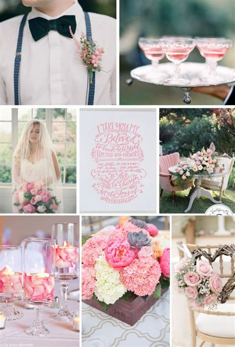 awesome color combinations awesome wedding 10 color combination ideas weddceremony