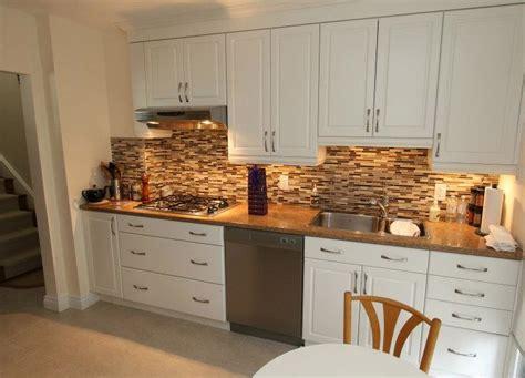 kitchen backsplash white cabinets backsplash for white kitchen cabinets decor ideasdecor ideas