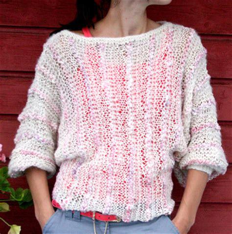 summer knitting patterns summer sweaters free knitting patterns simple free