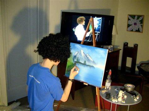 bob ross ultimate painting kit bob ross painting kit