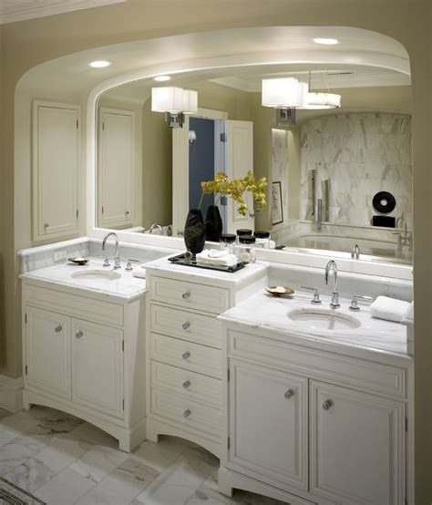 ideas for bathroom vanity bathroom cabinet ideas bathroom transitional with architrave vanity drawers
