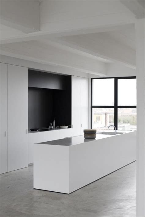 minimal interior design 37 functional minimalist kitchen design ideas digsdigs