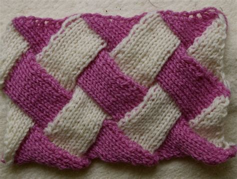 entrelac knitting 301 moved permanently