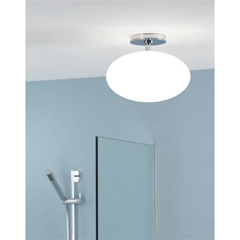 bathroom light ceiling zeppo 0830 polished chrome bathroom lighting ceiling lights
