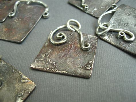make copper jewelry 301 moved permanently