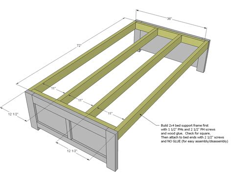 daybed woodworking plans kdpn woodworking plans daybed