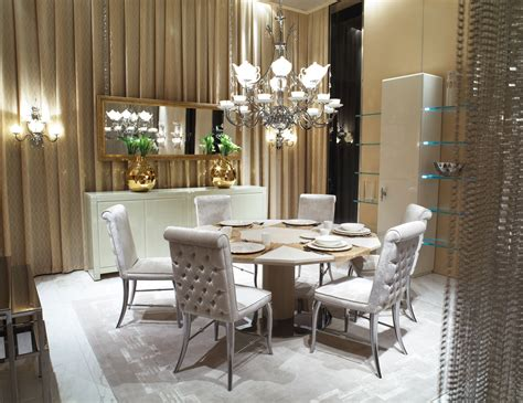 italian dining table nella vetrina visionnaire ipe cavalli phoebus italian