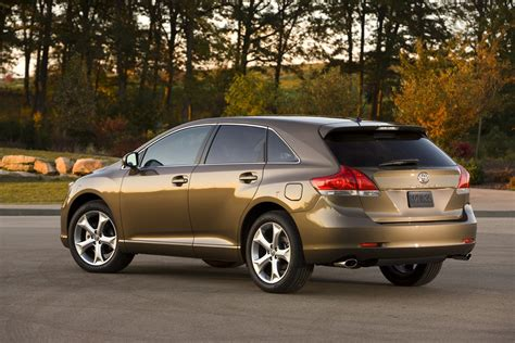 Test Drive Car by Test Drive The Car Toyota Venza Wallpapers And Images