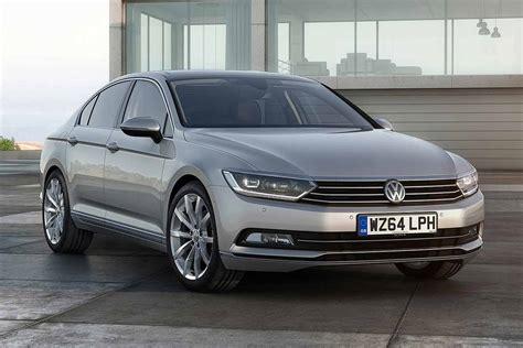 2015 Volkswagen Passat by New 2015 Volkswagen Passat To Cost From 163 22 215 Motoring