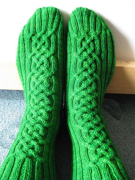 free knit sock patterns knitted knee high socks pattern check out all the ideas