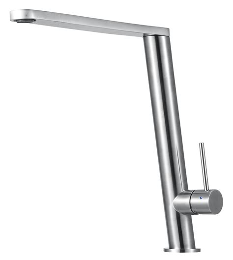 fancy kitchen faucets alfi brand ab2046 bss fancy modern solid stainless