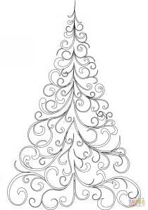 tree ornament coloring pages coloring pages tree coloring pages hellokids