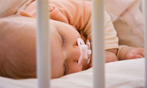 babies sleeping in crib sleeping baby smooth parenting