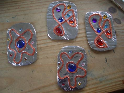 viking crafts for to make how to make a viking brooch vikings brooches and