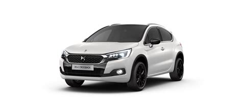 Citroen Ds 4 by Ds 4 Crossback Showroom