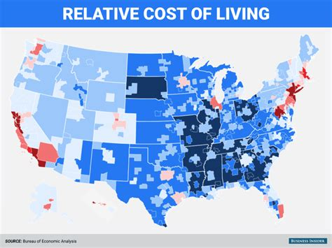 the cheapest states to live in 28 least expensive places to live united states 12