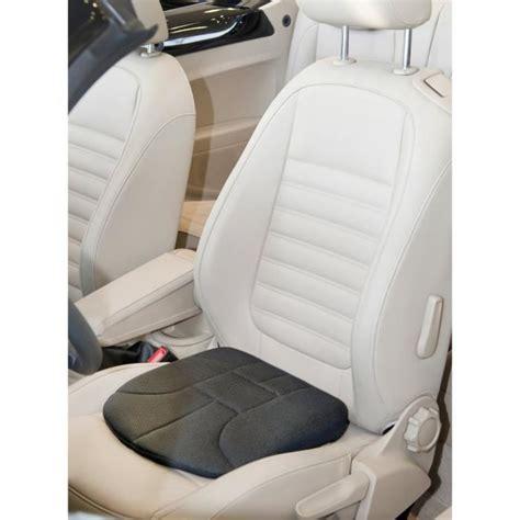 coussin d assise confort pour voiture achat vente housse de si 232 ge coussin d assise confort