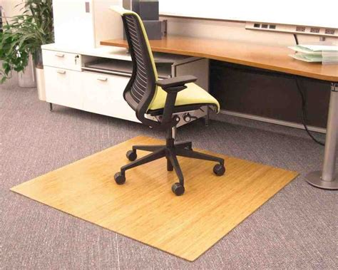 Plastic Floor Mats For Desk Chairs by Plastic Desk Chair Mat Home Furniture Design