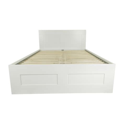 ikea bed frames size 57 ikea ikea size bed frame beds