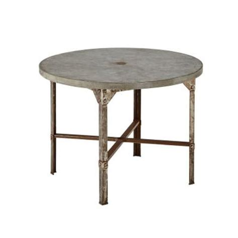 home depot patio table home styles outdoor dining patio table 5670 30