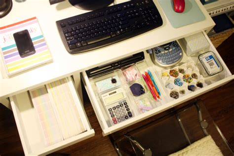 work desk organization ideas practical and inspiring solutions for organizing your work