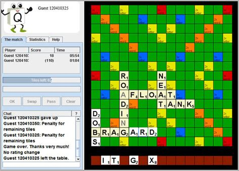 8 Best Multiplayer Scrabble For Word Fanatics